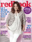 Redbook - April 2016 cover